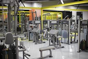 Training Zone