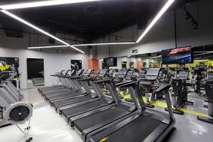 Strength & Weight Training Zone