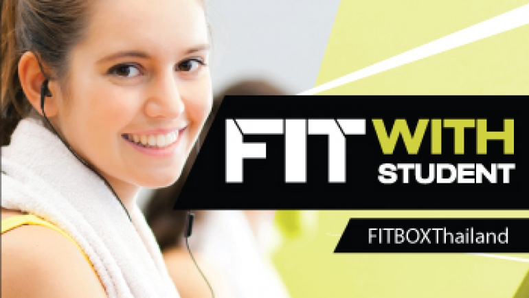 Fit with Student